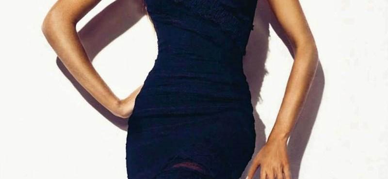 Akarjuk: spanyolos ruha