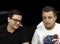 Letiltotta a Twitch az egyik legnépszerűbb magyar gamercsatornát, a TheVR-t