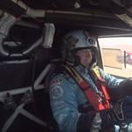 Erősen kezdtek a Dakaron Szalay Balázsék