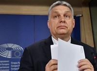 Elhallgatta a néppárti felfüggesztést Orbán Viktor Facebook-oldala
