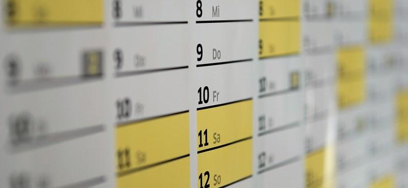Mikor lesz a márciusi óraátállítás és mikor kezdődik a tavaszi szünet?