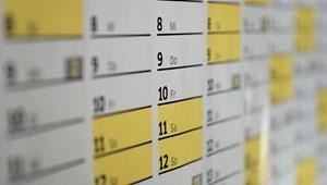 Ilyen lesz a 2019/2020-as tanév az egyetemeken: íme, a legfontosabb dátumok