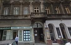 Pénzbüntetést is kapott a budapesti illegális fideszes zughotel