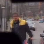 Videórészletet közöltek Tóásó Előd szöktetéséről