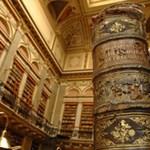 Konferencia a magyarországi könyvtárak helyzetéről