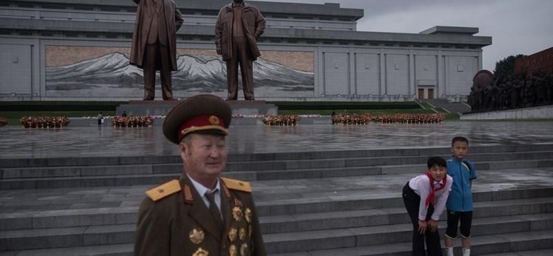 A nukleáris rosszfiú Észak-Korea súlyos pénzekkel tartozik nekünk