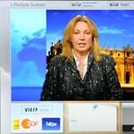 Döntött a Panasonic: már nem annyira fontos a tévé felbontása?