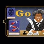 Miért van ma Alexandre Dumas a Google kereső főoldalán?