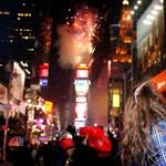 Őrület New Yorkban: hogyan ünnepeljük 2011-et a legnagyobb buliban?