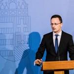 Szijjártó hallgat Orbán szexista megjegyzéséről, de tényleg új nagykövet lesz