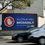 Brüsszel közleményt adott ki, hogy hazudik a magyar kormány