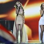 Eurovíziós Dalfesztivál: diplomáciai ki-nyer-ma?