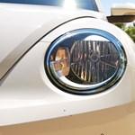 Volkswagen Beetle teszt: szelíd Porsche