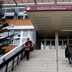 Nem csak új nevet, új címert is kapott a Budapesti Gazdasági Egyetem