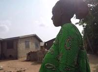 Tilos gyereket szülni ebben az afrikai faluban