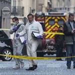 Pokolgép robbant az indonéz nagykövetségnél Párizsban