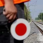 A jövő vonata hamarosan munkába áll