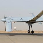 Tablettel irányítják a gyilkos drónokat