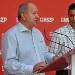 """Az MSZP-nek elege lett Orbánék """"mintarezervátumaiból"""""""