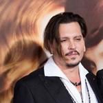 Johnny Deppéknek végül sikerült békében elválnia