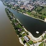 Fertőzött vízben úszhattak a budapesti Ironmanen a sportolók. Vagy nem