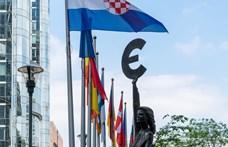 Horvátország a jelek szerint tényleg komolyan gondolja az euró bevezetését