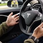 Ott épít giga-autógyárat a Tesla, ahonnan a legnagyobb pofont kapták