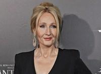 Ingyen publikálja új mesesorozatát J.K. Rowling