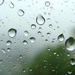 Délutánra vonul csak el az eső