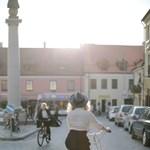 40 ezer forintos támogatást is kaphatnak a fiatalok Erzsébetvárosban kerékpár vásárlására