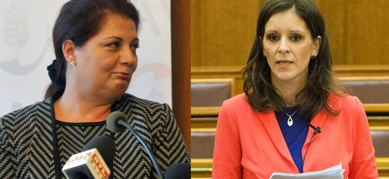 Facebook-oldalon is keresi már Szél Bernadett a NAV-elnököt