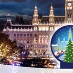 Igazi különlegesség lesz idén a bécsi karácsonyi vásárban