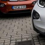Beütött a bürokrácia, átmenetileg nem lehetett új elektromos autókat üzembe helyezni Magyarországon