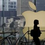 Az Apple 600 milliárd dollárt ér