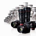 A Canon meghódítja a filmipart