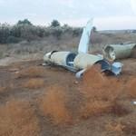 Az iráni elnök üzent: Sajnálják, hogy véletlenül lelőtték az ukrán repülőt