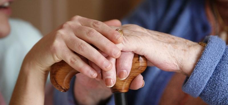 Elkeserítő számok: a nyugdíjasok több mint fele nem vagy alig tud megélni