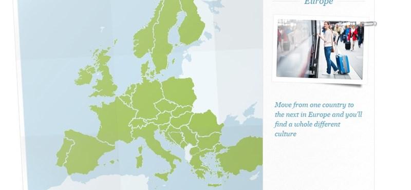 Magyar felelőssel oszthat ingyenes Interrail-bérleteket az EU
