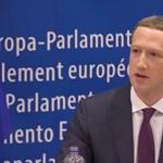 Nem fogadja el a 183 millió forintnyi bírságot a Facebook, fellebbeztek a brit döntés ellen