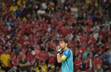Visszavonul Iker Casillas