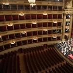 Lovakat vittek a Scala színpadára, kiborultak az állatvédők