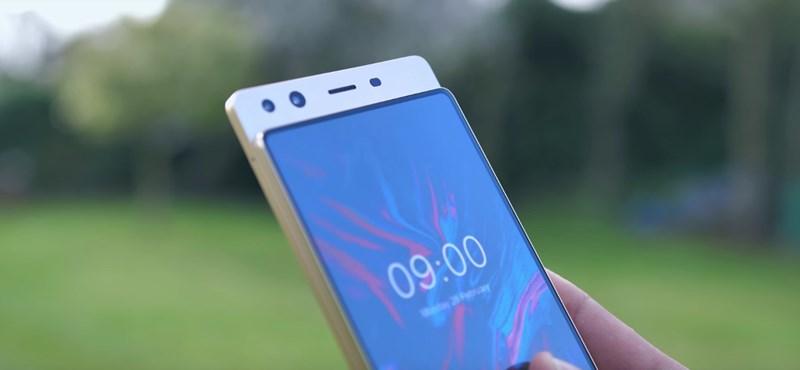 Már az okostelefon-használók körében is megvan a kétharmad