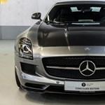 5 év alatt duplájára nőtt ennek az éppen eladó Mercedes SLS AMG-nek az értéke