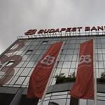 Húszmilliós bírságot vágtak a Budapest Bankhoz