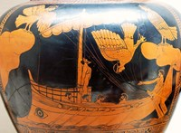 A világ legrégebbi, épségben megmaradt hajóját találtak meg a Fekete-tenger mélyén - videó
