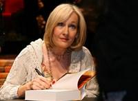 Ingyen elérhetővé tette az első Harry Pottert J. K. Rowling