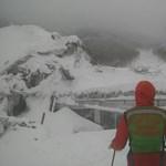 Fél éve eltűnt hegymászó holttestét találták meg Romániában