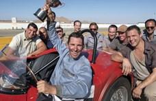 Amikor a ronda Ford legyőzte az elegáns Ferrarit