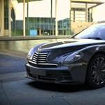 Ha ilyet tudnak az orosz tervezők, félhetnek a Mercedesnél és a BMW-nél?
