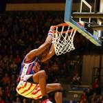 Budapestre jön a legendás kosárlabda-show